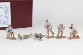 Quartermaster Corps Wwi Australian Army Infantry