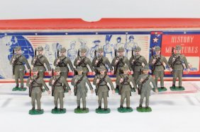 Comet Authenticast Boer Infantry