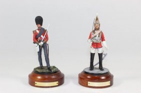 Hussar Military Miniatures Scots Fusilier Guards
