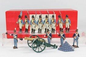 Cbg Mignot Napoleonic Austrian