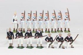 Steadfast Royal Navy