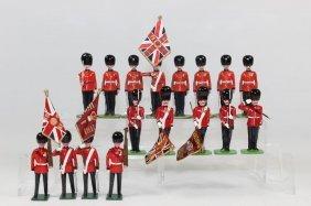 Union Jacks/tradition