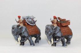 Elephant Mountain Artillery