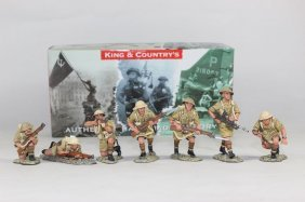 King And Country Wwii