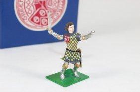 Greenhill Miniatures Sir William De Warenne