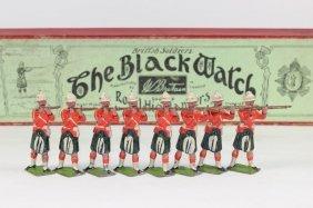 Britains Set #122 Black Watch