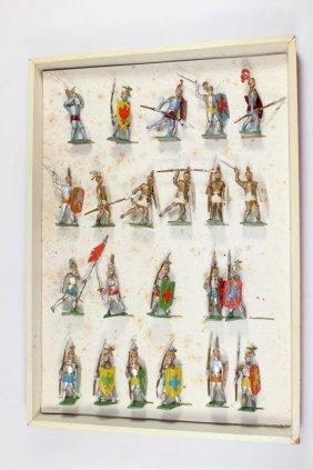 Heyde Germanic Knights