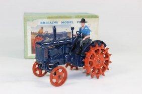 Britains Set #127 Model Farm Fordson Major