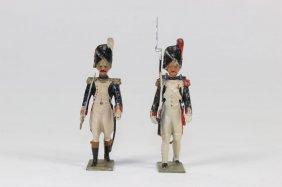 Mim Napoleonic Empire Garde X 2