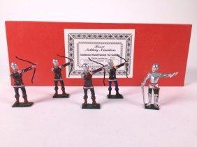 Hussar Military Miniatures