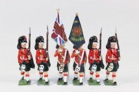 Britains #2111 Black Watch