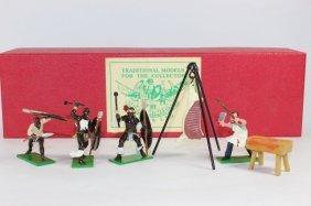 Trophy Zulu War Series Bd3