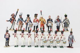 Tradition Napoleonic Dutch 3rd Grenadiers