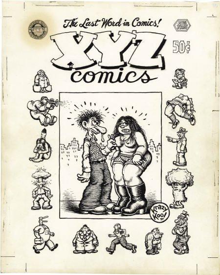 xyz comics com