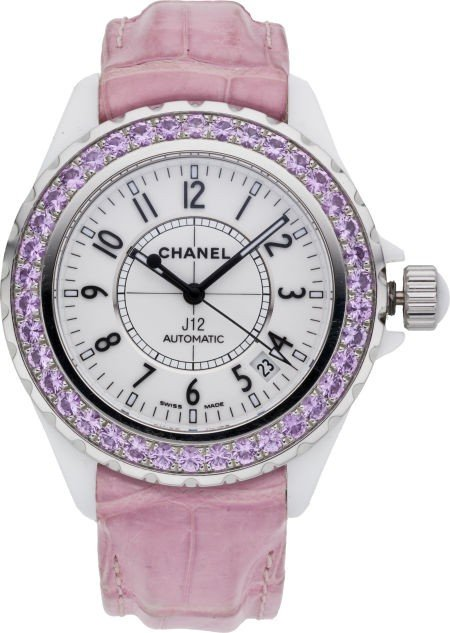 Часы Chanel J12, купить оригинальные или копии часов