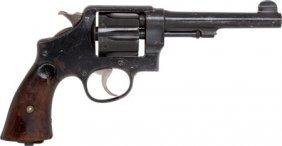 Smith & Wesson U.S. Army Model 1917 Double Actio