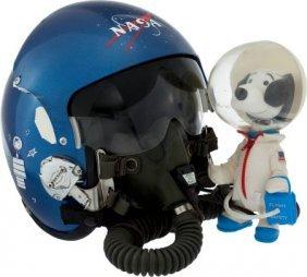 nasa pilot helmet - photo #28