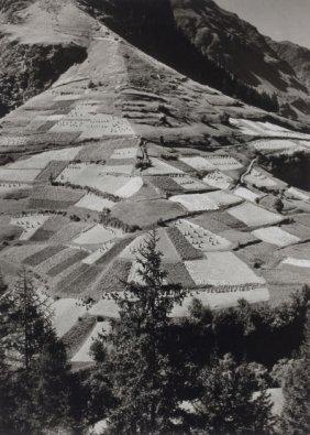 BRASSA� (French, 1899-1984) Isere Valley, French