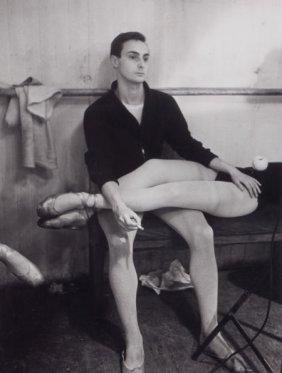 BRASSA� (French, 1899-1984) Studio De Danse, 195