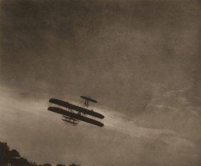 ALFRED STIEGLITZ (American, 1864-1946) The Aerop