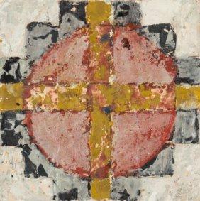 Michael David (american, B. 1954) Untitled No. 2
