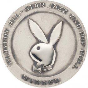Beatles - Paul Mccartney Playboy All-star Jazz A