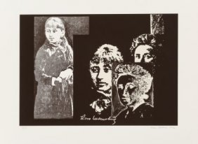 Various Artists (20th Century) A Portfolio Of Th