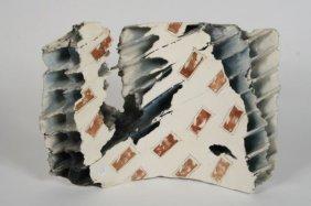 Artist Unknown (20th C.), Ceramic Sculpture