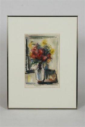Mary Jane Bigler (20th C) Untitled