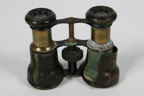 Pair Of Lamain Opera Glasses