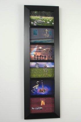 Valerie Brodar, Print