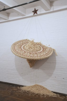 Hema Upadhyay, Sculpture
