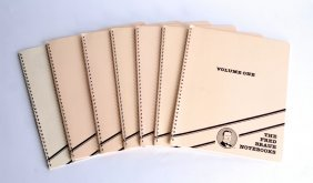 The Fred Braue Notebooks
