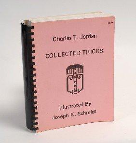 Fulves, Karl (ed.). Charles T. Jordan Collected Tr