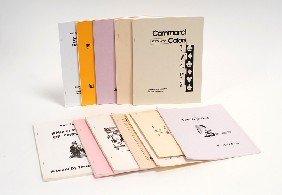 12 Karl Fulves Card Tricks And Magic Publications