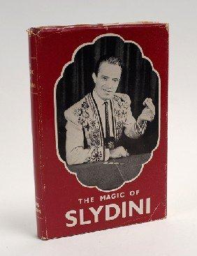 Ganson, Lewis. The Magic Of Slydini