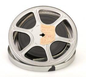 Original Film Footage Of Roy Benson, Okito, Gwynne