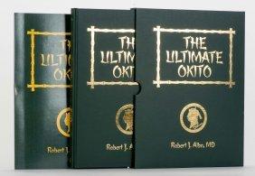 Albo, Robert. The Ultimate Okito. Doug Pearson, 2007.