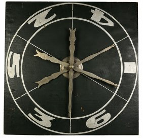 Three Arrow Spindle. Denver: Geo. Mason & Co. Makers,