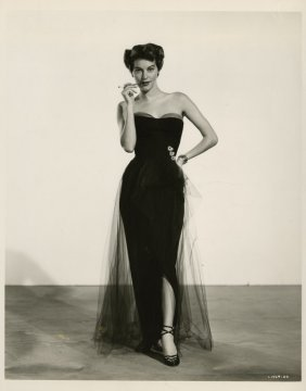Ava Gardner Photos From Pandora And The Flying Dutc