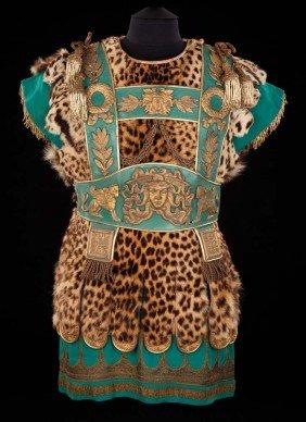 1553 Richard Burton Mark Antony Costume From Cleopatra