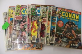 Marvel Comics Group Lot Of Comics