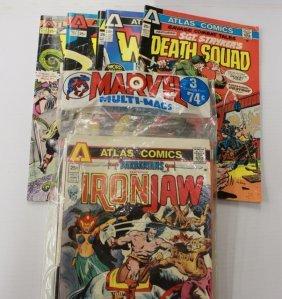 Atlas Comics Group