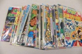 Dc Comic Book Group