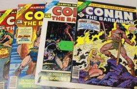 Marvel Comics Group Lot Of Comics