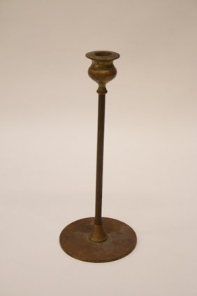 Arts And Craft Candlestick