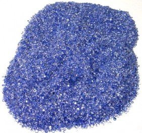 9000 Cts. VS I TANZANITE GEMSTONE PARCEL
