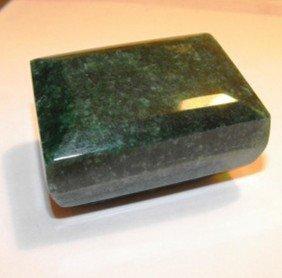 275.80 Ct. Square Emerald Gem $ $27,580 GG PR