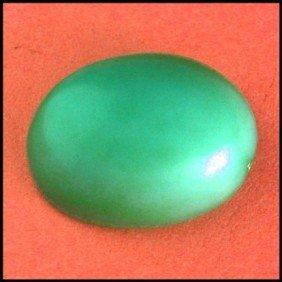 22.33Cts~Natural Green  Opal