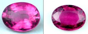.91  Cts~ Natural Hot  Pink Tourmaline